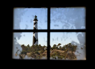 photography locations in North Carolina - Cape Lookout