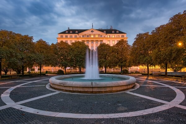 Zagreb Instagram Spots Top Places To Photograph In Zagreb