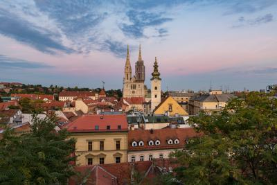 Zagreb photo spots