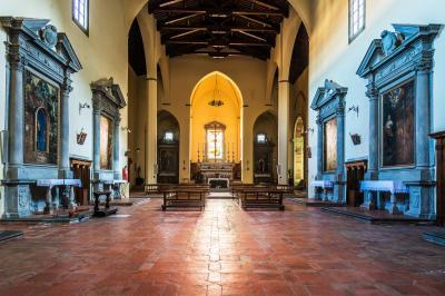pictures of Italy - Chiesa di San Francesco