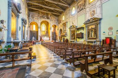 photos of Italy - Chiesa di San Domenico