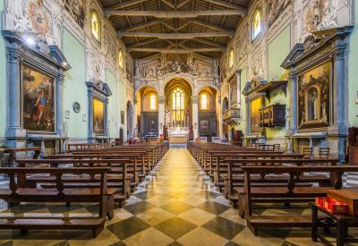 images of Italy - Chiesa di San Domenico