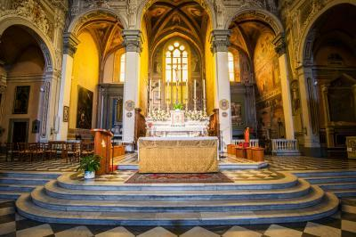 Italy images - Chiesa di San Domenico