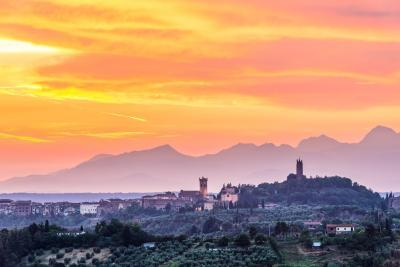 photos of Italy - View from San Quintino