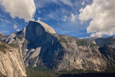 instagram locations in California - Upper Yosemite Falls