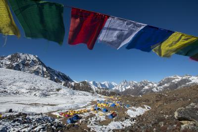 Everest Region photo guide