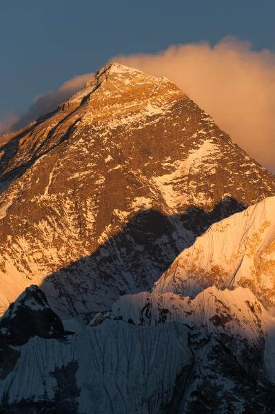 Everest Region photo spots