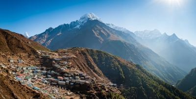 Everest Region photography guide