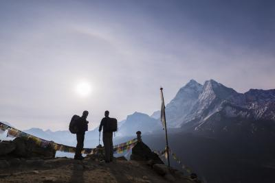 Everest Region photo locations