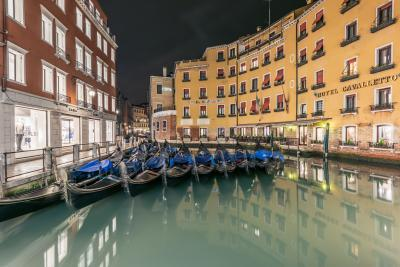 photography spots in Venice - Bacino Orseolo
