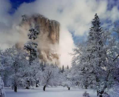 California instagram locations - Bridalveil Fall