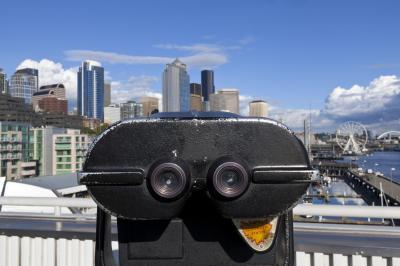 images of Seattle - Pier 66, Seattle Waterfront