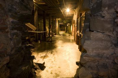 King County photo locations - Seattle Underground