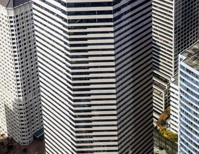 Photo of Columbia Center – Sky View Observatory - Columbia Center – Sky View Observatory