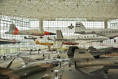 images of Seattle - The Museum of Flight