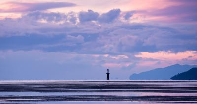 Vancouver photography guide - Spanish Banks Beach