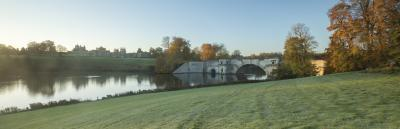photography locations in Oxfordshire - Blenheim Palace