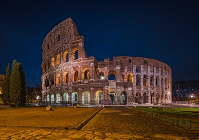 Photography locations in  Rome