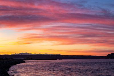 Puget Sound photo spots - Point Ruston