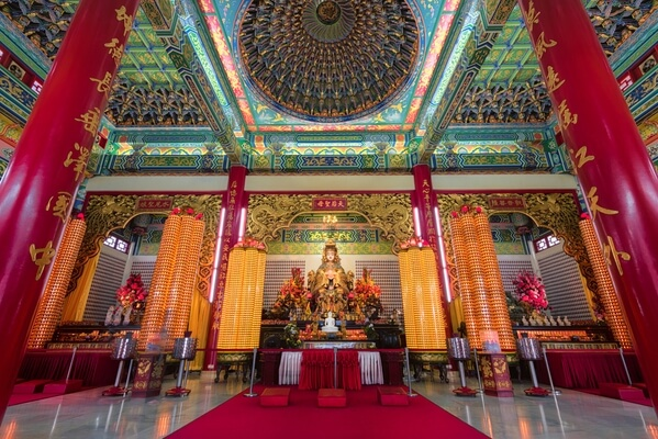 Thean Hou Temple