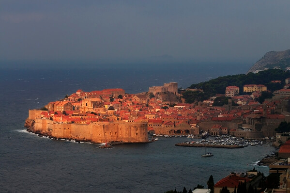 Instagram locations in Dubrovnik