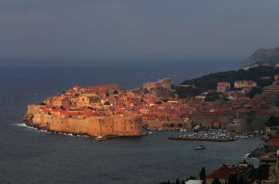 instagram locations in Dubrovnik - Dubrovnik Classic View