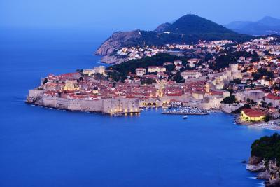 images of Dubrovnik - Dubrovnik Classic View