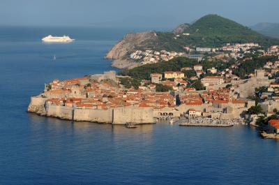 pictures of Dubrovnik - Dubrovnik Classic View