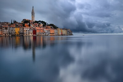 Photography locations in  Istria