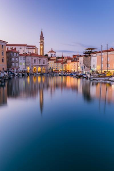 Istria photo guide