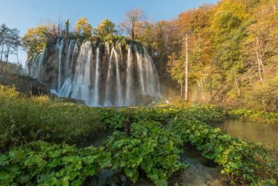 Plitvice Lakes NP photography guide
