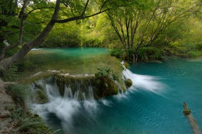 Plitvice Lakes National Park photo spots