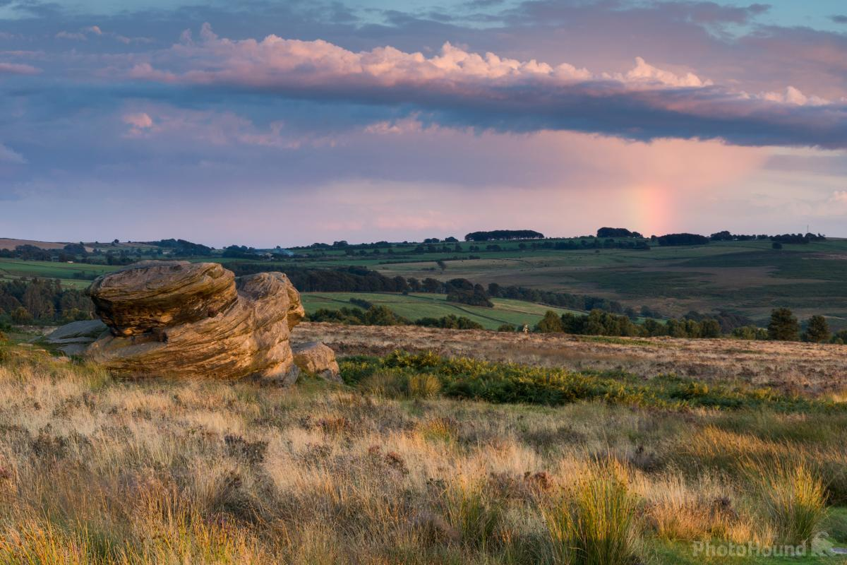 Image of Birchen Edge by James Grant
