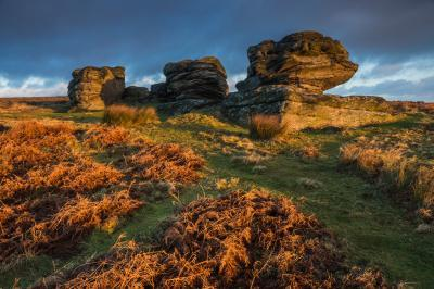 Photo of Birchen Edge - Birchen Edge