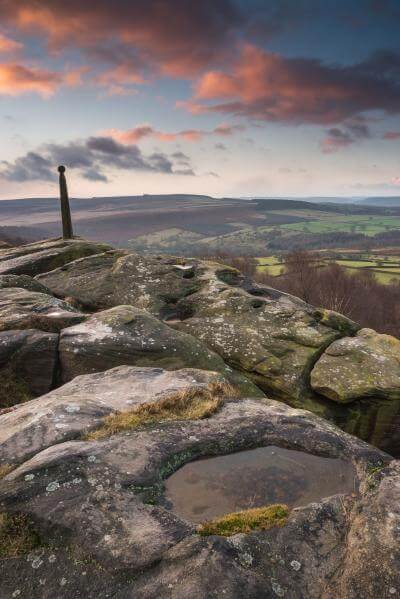 Image of Birchen Edge - Birchen Edge
