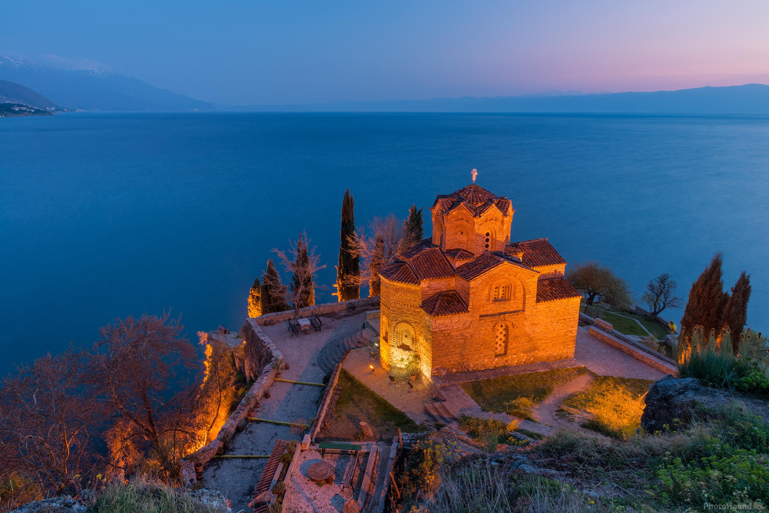 Macedonia (FYROM) photo locations
