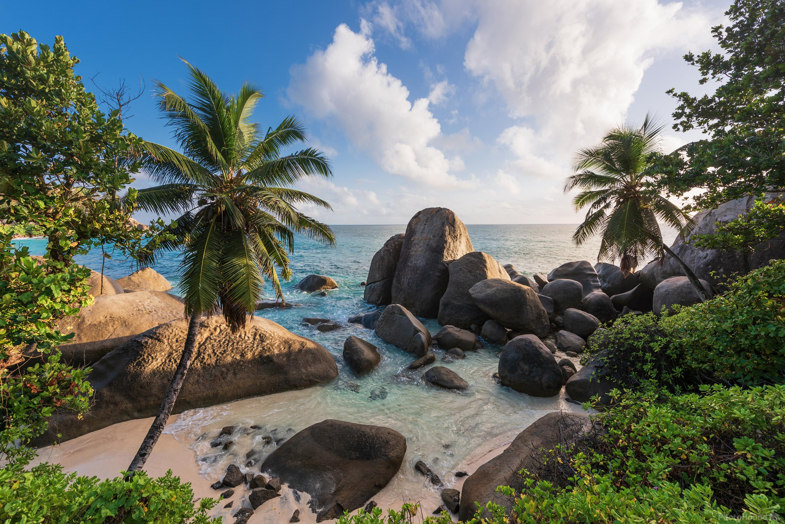 Seychelles photo locations