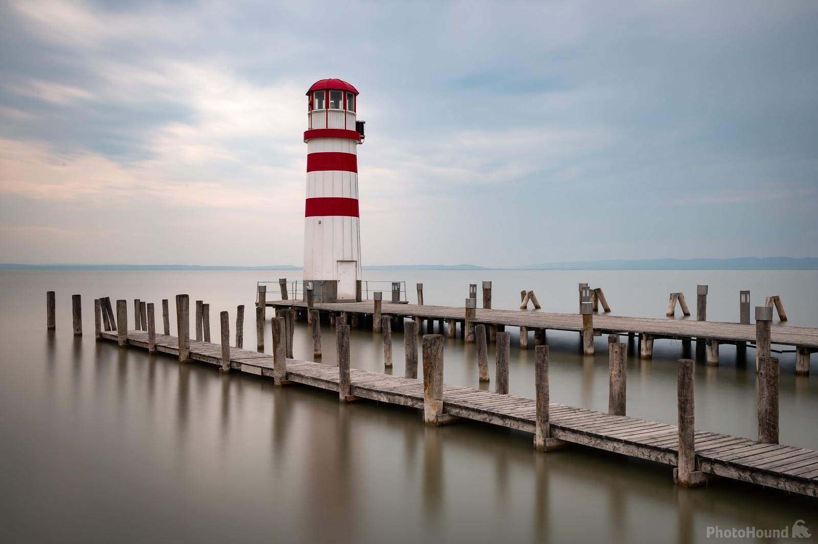Podersdorf Lighthouse