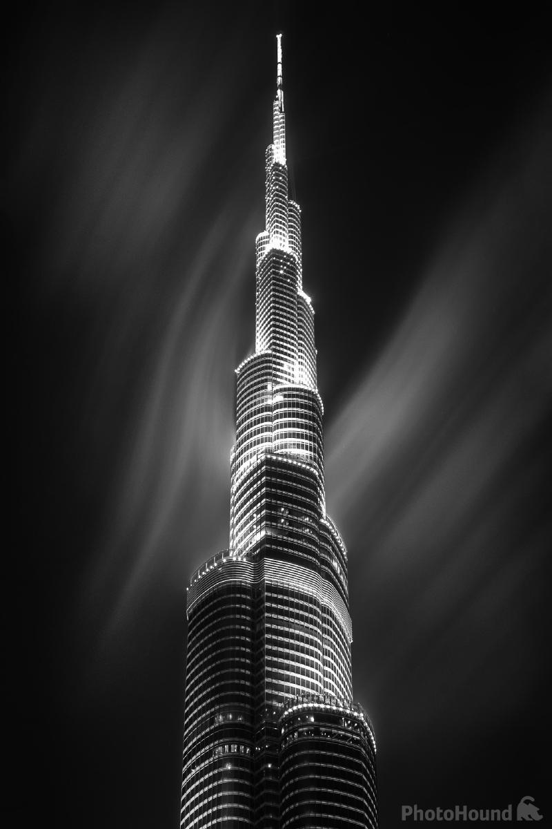 Downtown - Burj Khalifa View